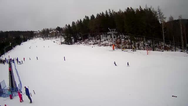 Pod Wangiem-Ski - Karpacz
