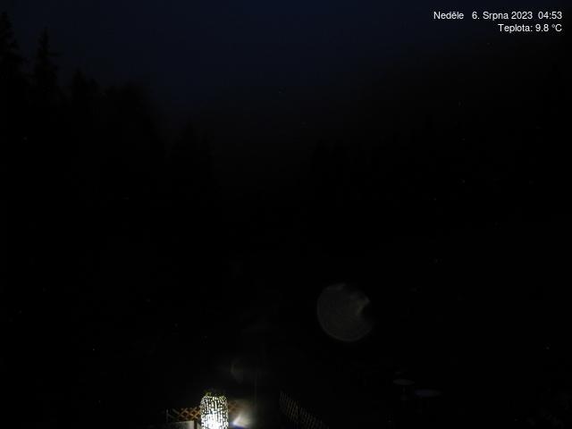 Schronisko pod Śnieżką - Karpacz